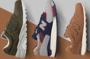Zapatillas running para usar en cualquier época del año