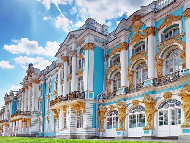 Visitando San Petesburgo, una de las sedes del Mundial 2018 de Fútbol