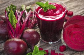 Remolacha roja, alimento ideal para incrementar la energía