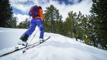 Andorra, pistas y ocio por doquier