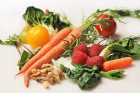 Reforzar la salud a base de antioxidantes