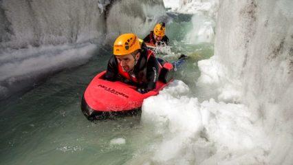 5 deportes extremos para disfrutar en invierno