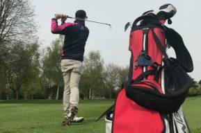 Nutrición deportiva: Sigue una dieta adecuada si juegas al golf