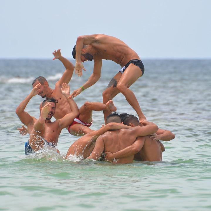Bañadores