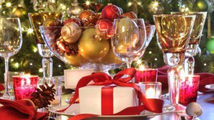 Adelgazar antes de las fiestas de fin de año