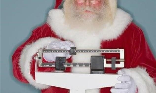 Adelgazar en Navidad, consejos nutricionales y dieta depurativa 1