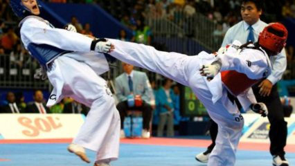 Beneficios de practicar taekwondo