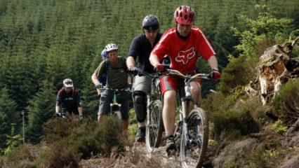 Deportes de montaña, una excelente opción para estar en forma