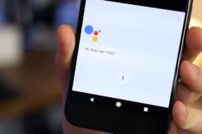 Google Assistant ayuda a encontrar un fontanero o un electricista
