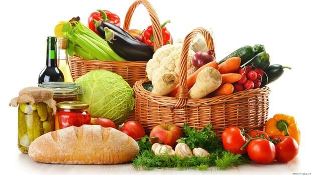 Guía de alimentación saludable para el invierno