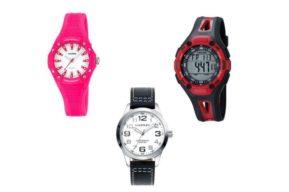 Relojes deportivos para la primera comunión