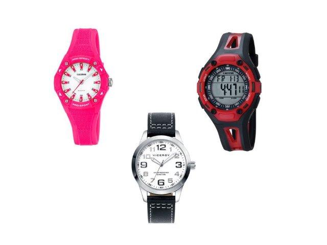 Relojes deportivos para la primera comunión 2
