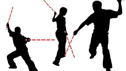 5  de las artes marciales más letales