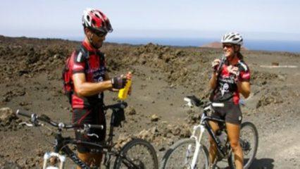 Consejos de alimentación si practicas deportes de montaña