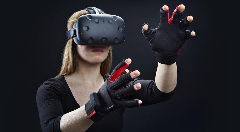 Las nuevas tecnologías que veremos en 2018 1