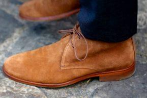 Paire & Fils, la nueva marca de calzado francés