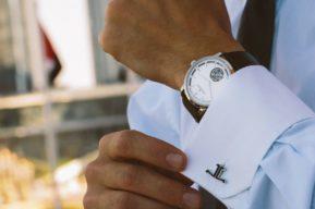 Saber llevar un reloj, todo un arte