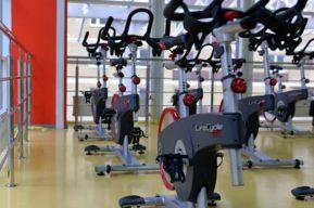Spinning, los beneficios de la bicicleta estática para el corazón