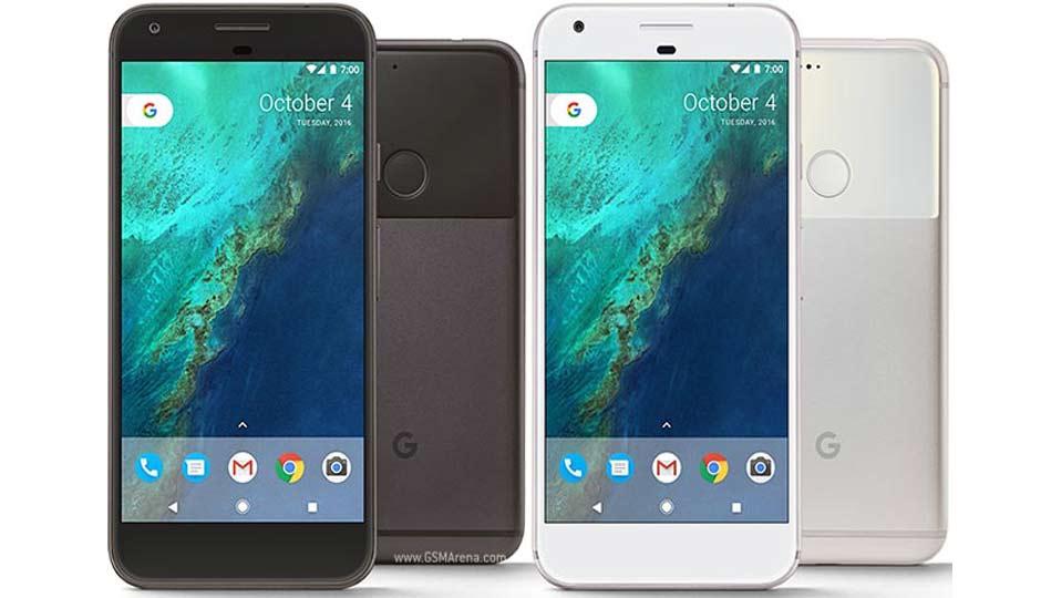 Google Pixel 2, uno de los mejores Android del mercado 1