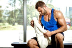 ¿Para que sirve la caseína en musculación?
