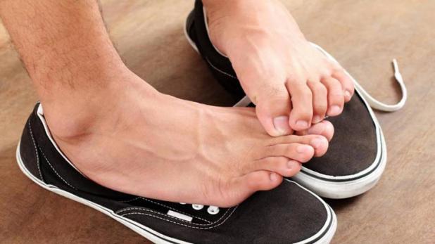 Cómo evitar el contagio de hongos en los pies en el gimnasio 2