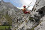 Deportes de montaña: El mal de altura