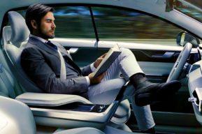 El vehículo autónomo, un avance con dudas