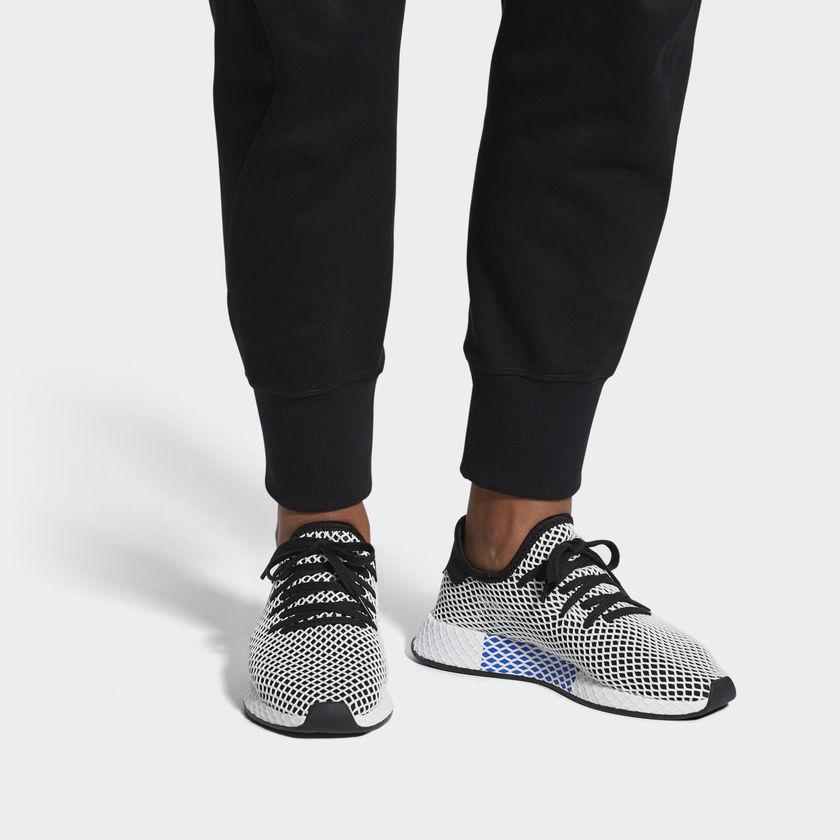 Nuevas Zapatillas Renderizadas Adidas Deerupt 2