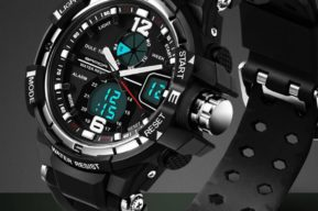 Relojes de lujo para deportistas de renombre mundial