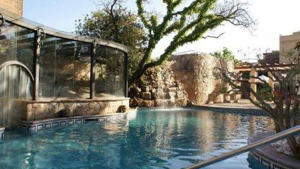 Donde pasar un fin de semana de relax en España