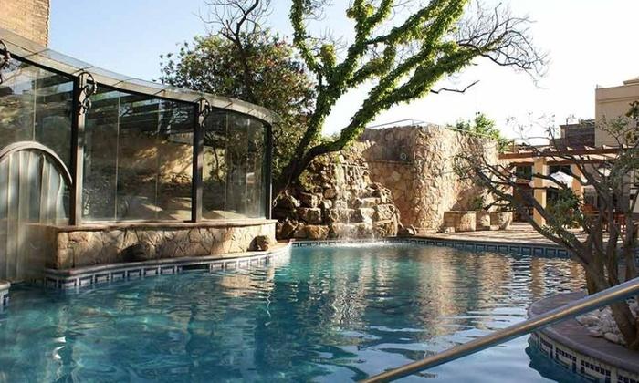Donde pasar un fin de semana de relax en España 1
