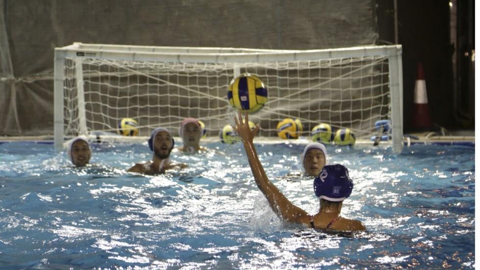 Deportes acuáticos que puedes practicar en la piscina 1