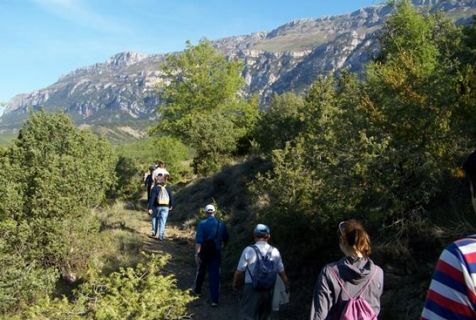 Deportes de montaña para disfrutar en los Pirineos Catalanes 1