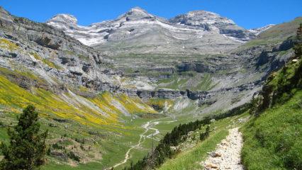 Deportes de montaña para disfrutar en los Pirineos Catalanes