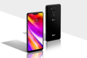 LG y su G7 ThinQ con inteligencia artificial
