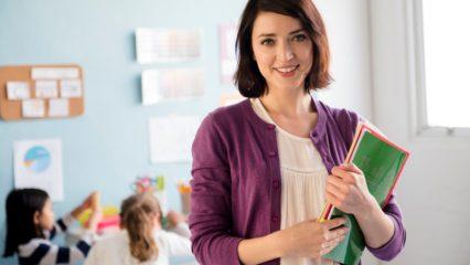 El regalo al profesor de tus hijos, sin discrepancias