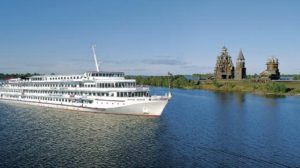 Rusia: Cruceros Fluviales