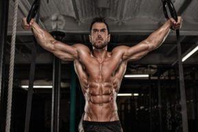 Trabajar los abdominales con el programa bodyweight