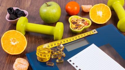 Adelgazar con una dieta baja en calorías y grasas