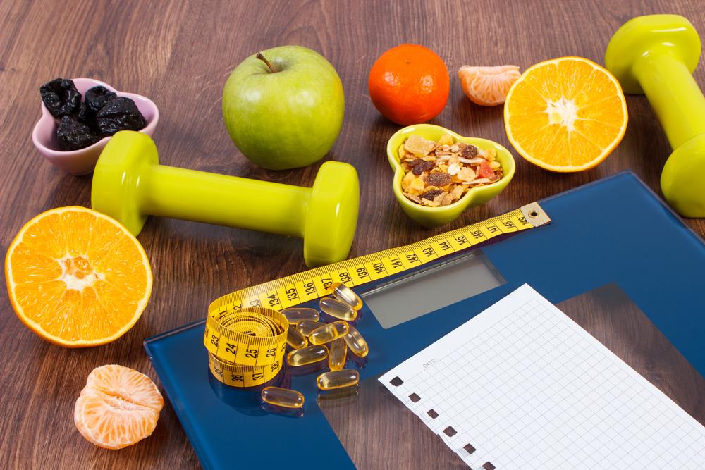 Adelgazar con una dieta baja en calorías y grasas 1