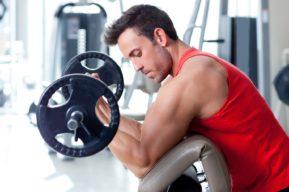 Los principales errores a evitar cuando se practica musculación