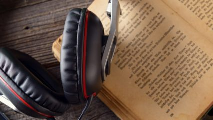 Audiolibros, un fenómeno que crece