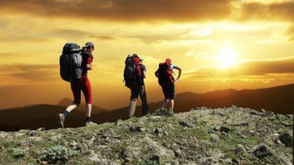 Beneficios físicos y psicológicos del trekking