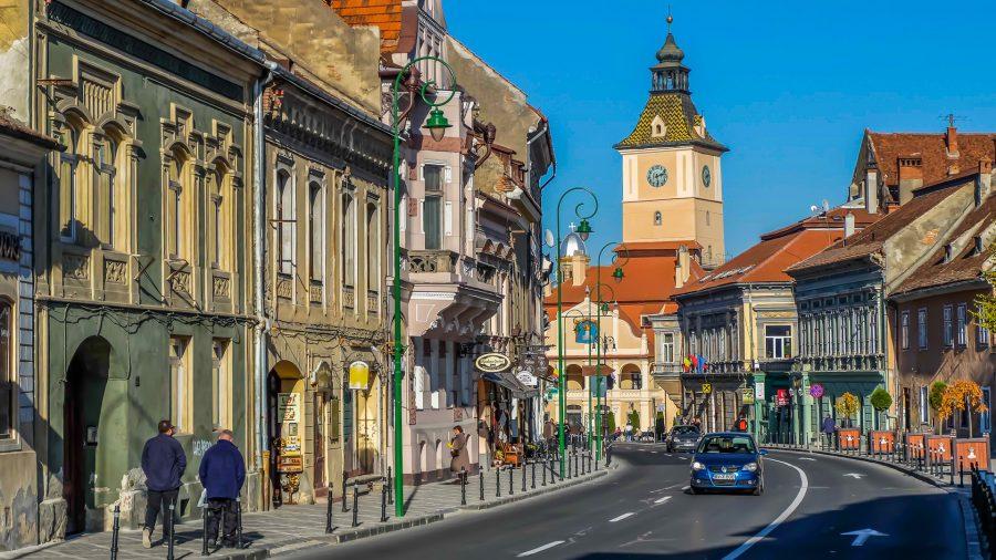 Visitar Transilvania, la tierra de Drácula 1