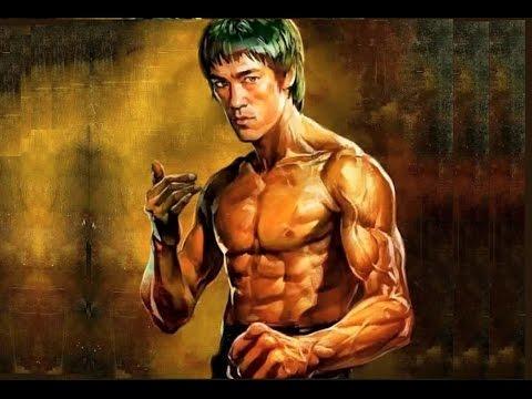 Bruce Lee, un artista marcial inolvidable 1