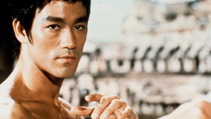 Bruce Lee, un artista marcial inolvidable 2