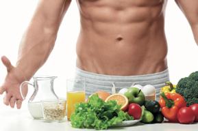 La forma más eficaz de mantener unos abdominales libres de grasa