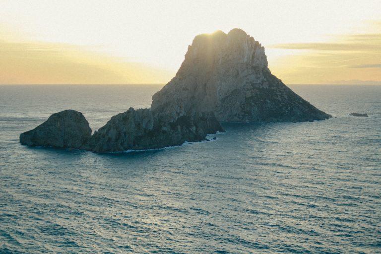 Para verano una isla. Para isla Ibiza 2