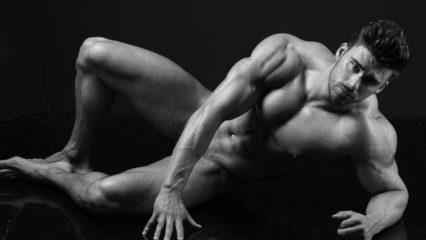 Cuerpo desnudo