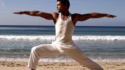 Postura Pilates